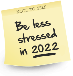 Phobias/Compulsions/Stress Management. Feel Less Stressed 2019